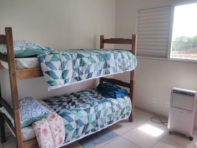 Single room (shared apartment)