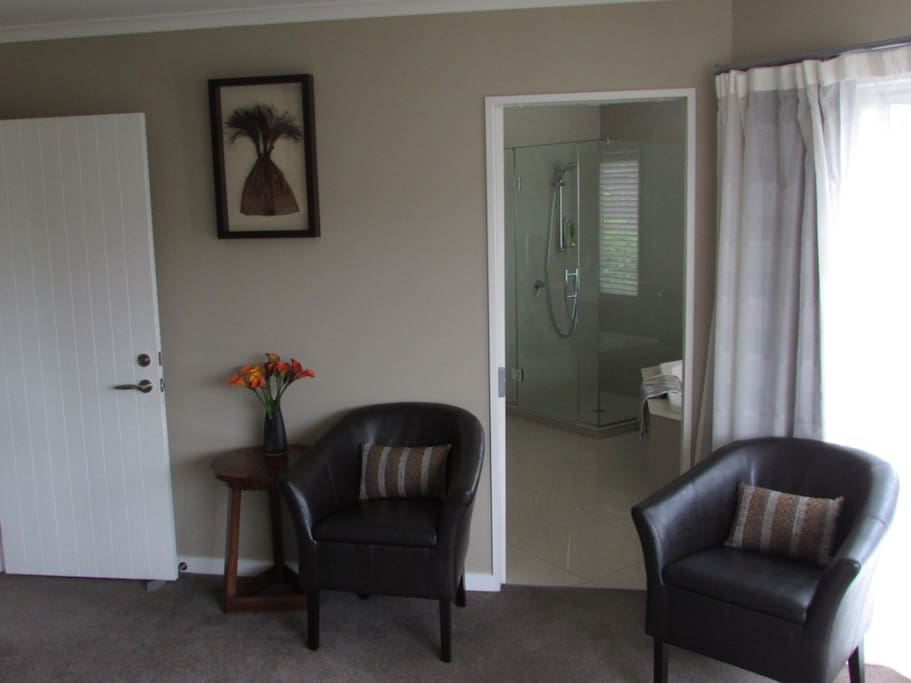 comfortable seating in your own room