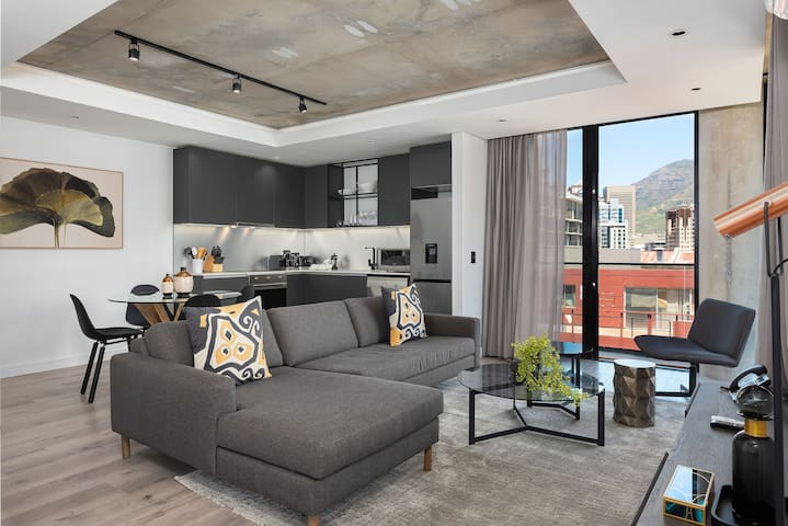 The Signature 413 - One Bedroom Apartment