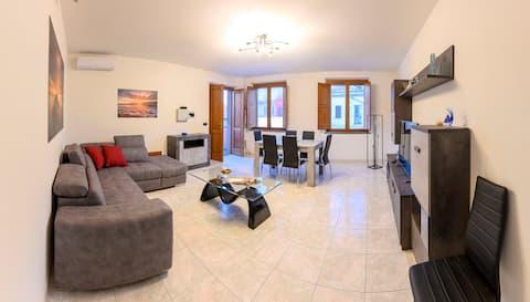 Via Figoli Apartment - Zona centro/piazza Roma