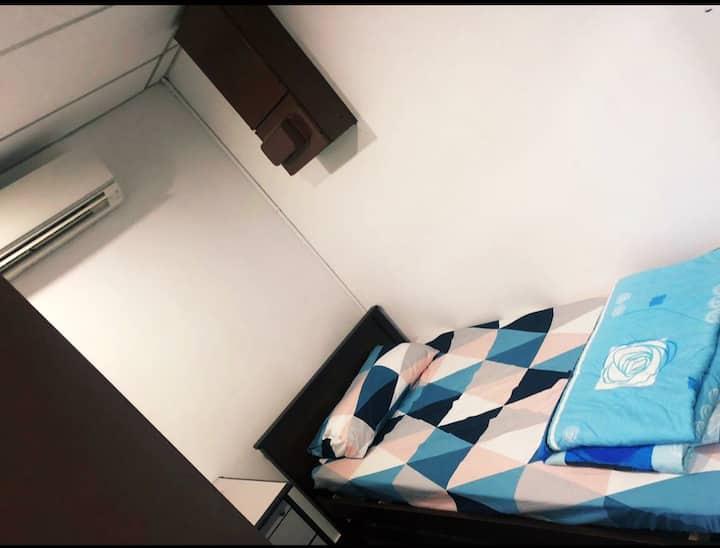 Subang Jaya Hostel II