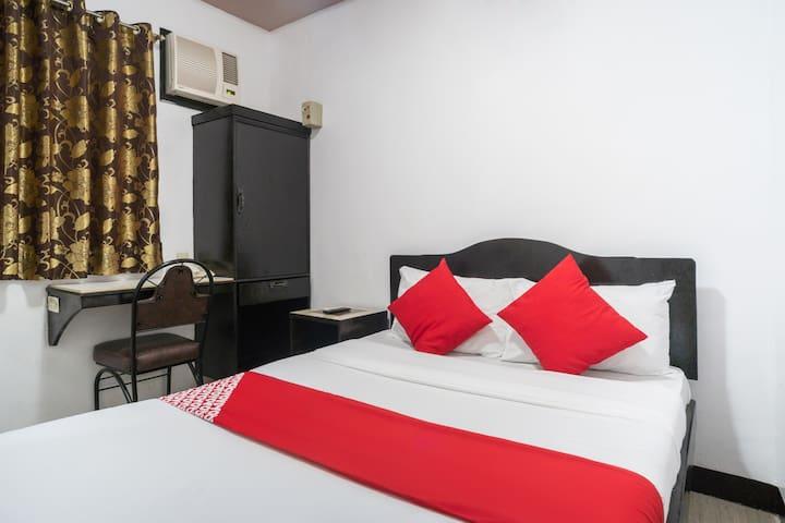 Deluxe Double@Stonewood Hotel