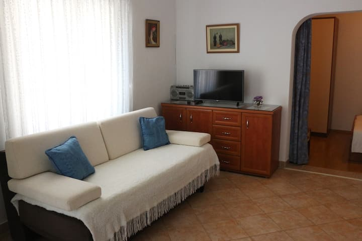 IVAN, apartment 1