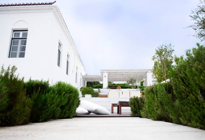 Breathtaking Villa & Lavish Gardens - Spetses - Villa