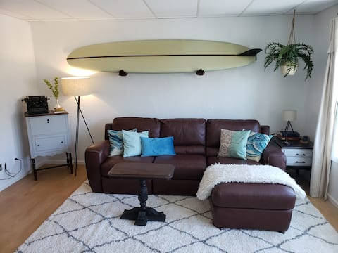 "Sheboygan Surf House ""North Point"""