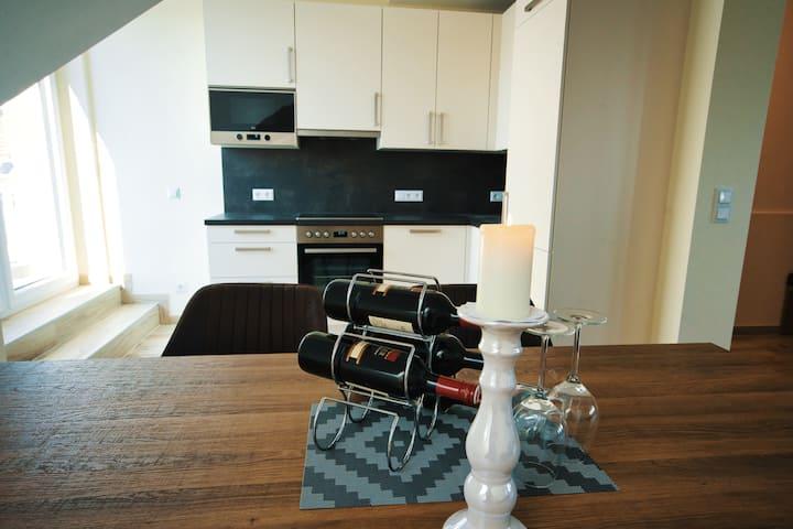 Apartment Wohnkomfort Plus