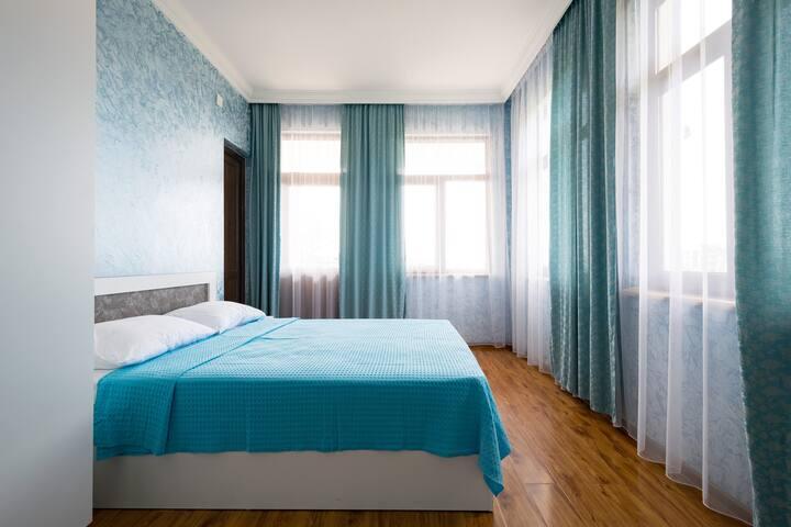 Sunny  Hotel in BATUMI_33