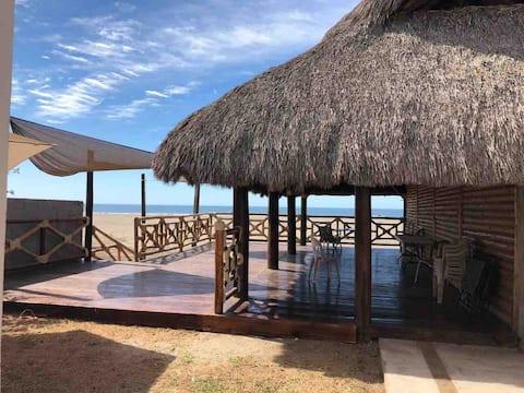 Mi casa de playa   LAS Glorias,Guasave !! Hermoso!