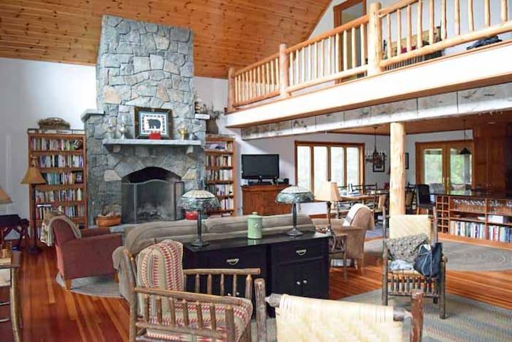 Round Top Lodge