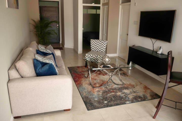 Brompton Luxury Loft