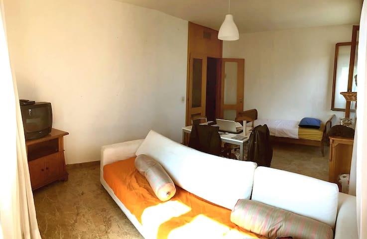 Stanza in Centro a Padova - Room in City Center - Padova - Appartement