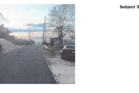 15mintobeach,nycferry,greatdining,deadendst,views. - Atlantic Highlands - Hus