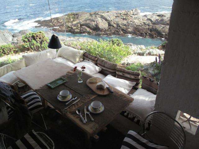 La mas linda y acogedora en la costa de zapallar - Zapallar
