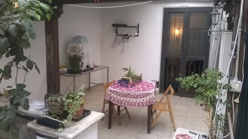 SALENTO: Casa grande ad Avetrana a 5km dal mare - Avetrana - Casa