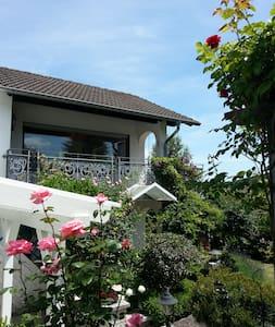 Fewo Angela III (Westerwald) - Apartamento