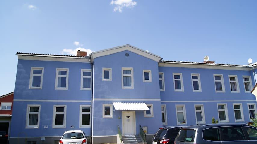 Abdalla Apartments - 24b/1. Stock Rechts
