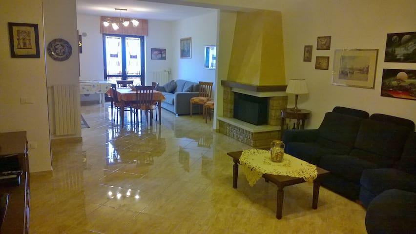 La Casa Nel Parco - Ospedaletto D'alpinolo - Townhouse
