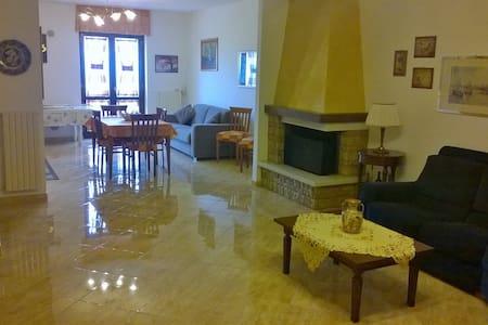 La Casa Nel Parco - Ospedaletto D'alpinolo - Şehir evi
