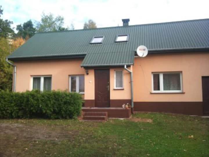 Wyjątkowe nowe mieszkanie na poddaszu:)