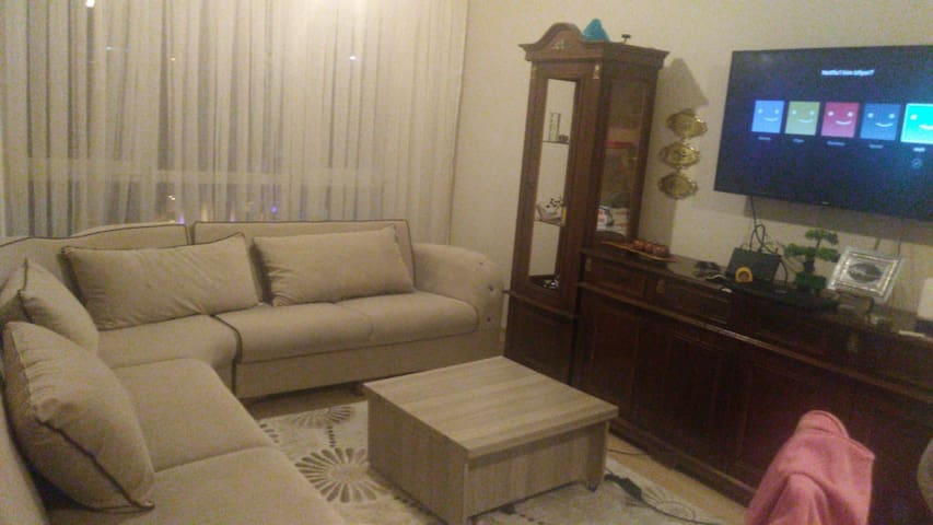2+1 full house for families in ESENYURT, suits