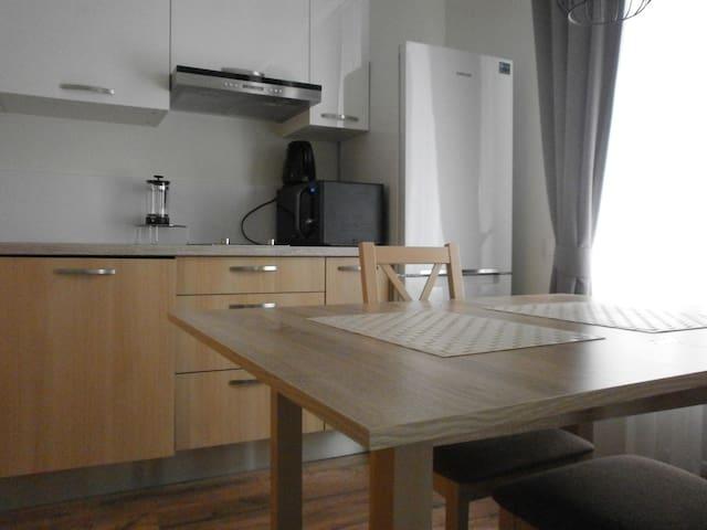 Coziest flat