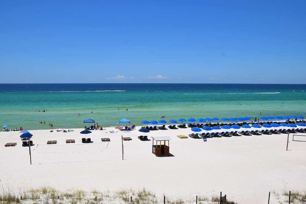 Shuckums Panama City Beach Florida