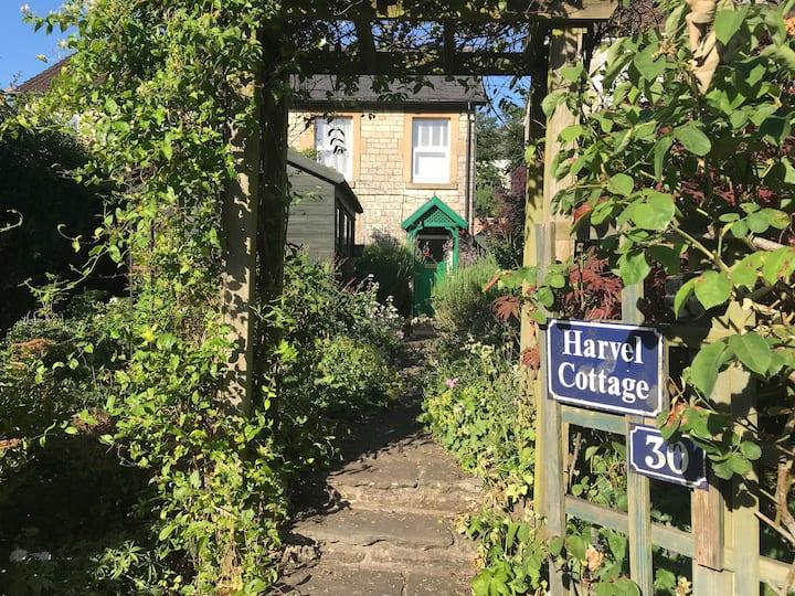 Harvel Cottage Paulton