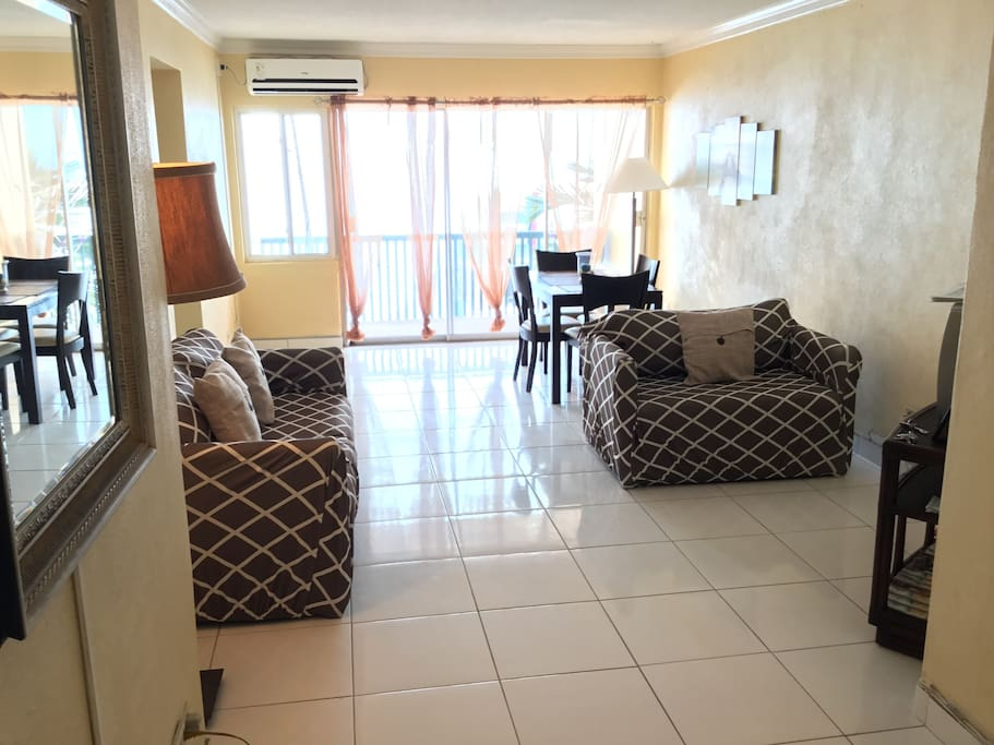 Smell The Ocean Apartments For Rent In Nassau New Providence Bahamas