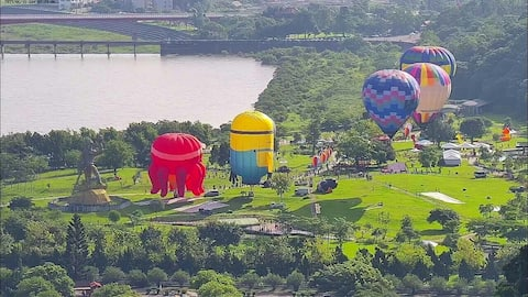 Xizhou Tuntian Villa Shimen Reservoir Hot Air Balloon 1km Taxi Old Street Chihu Corner Panshan Liufu Village Small People's Country Quiet Comfortable Room with Parking
