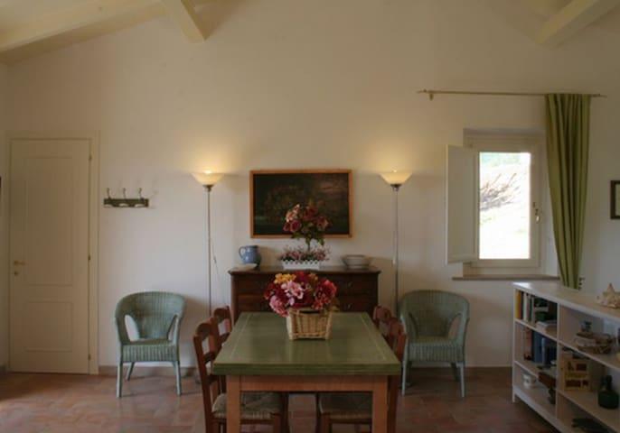 suite il Gelso - San Donato Val di Comino - Apartment