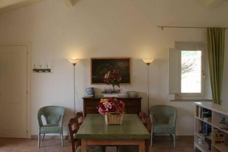 suite il Gelso - San Donato Val di Comino - Appartamento