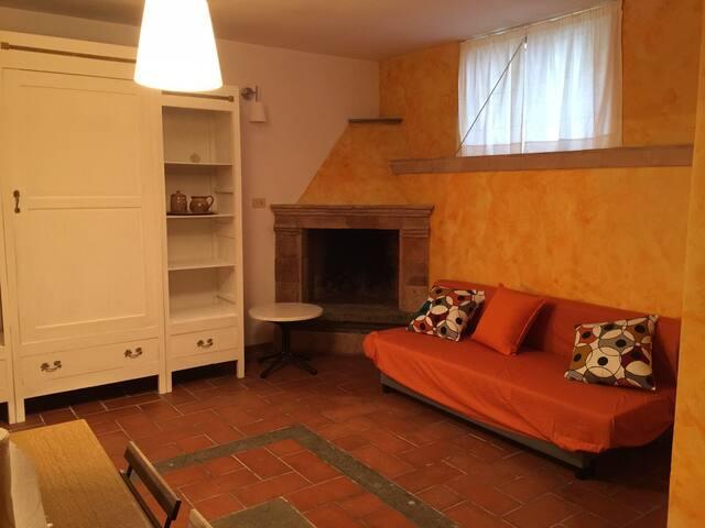 Prezioso Monolocale - Campagnano di Roma - Apartmen