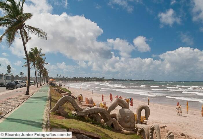 NEXT TO THE BEACH - Salvador - Pis