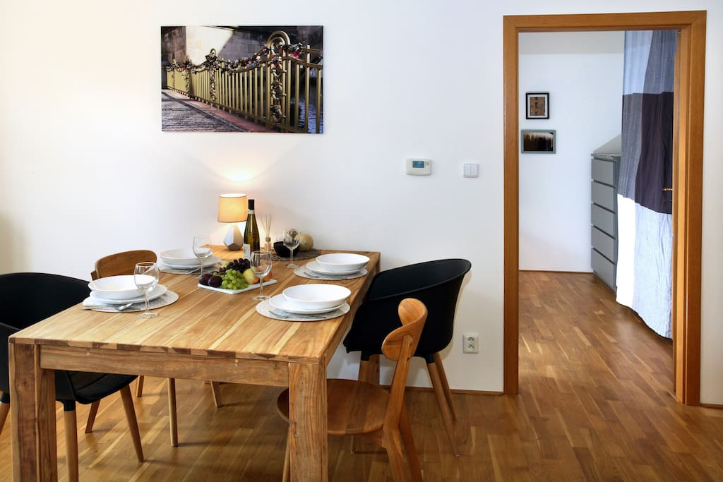 Living room/obývací prostor