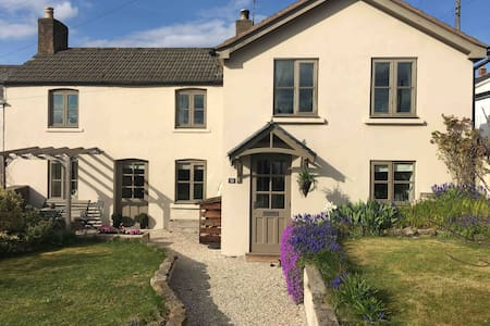 Cute cottage-newly refurbished for 2020