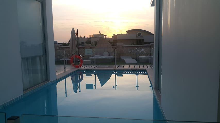 Naftali Mansions - Ashkelon Villa - Ashkelon - Villa