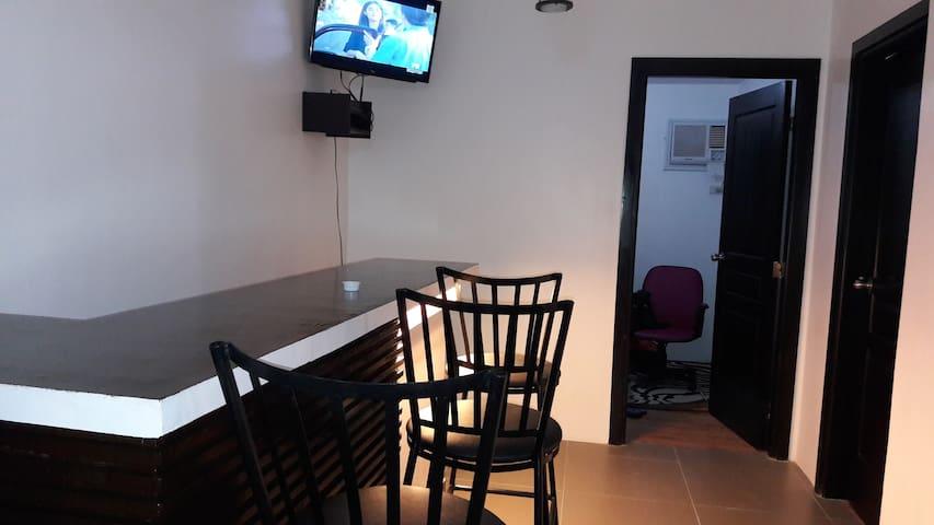 PORTOVITA CONDOMINIUM - Quezon City - Wohnung