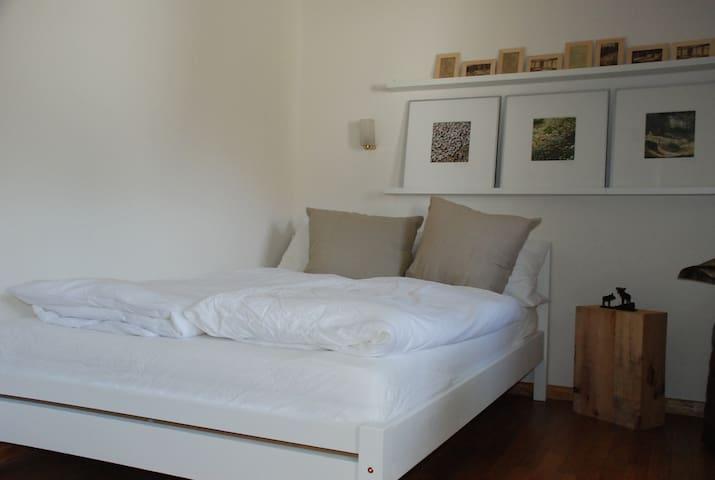 Direkt beim Wasserfall - Hübsches Zimmer - Triberg - Haus