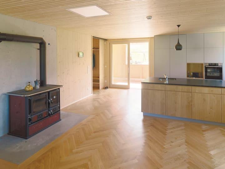 Ferienhaus Bregenzerwald, Haus Martha