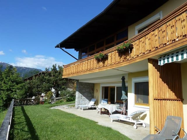 Ferienwohnung See:Blick
