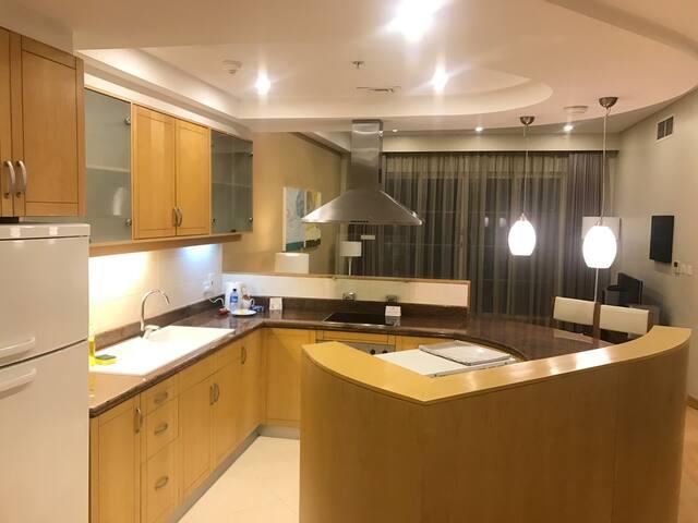 SAF Apartments - Manama - Apartamento