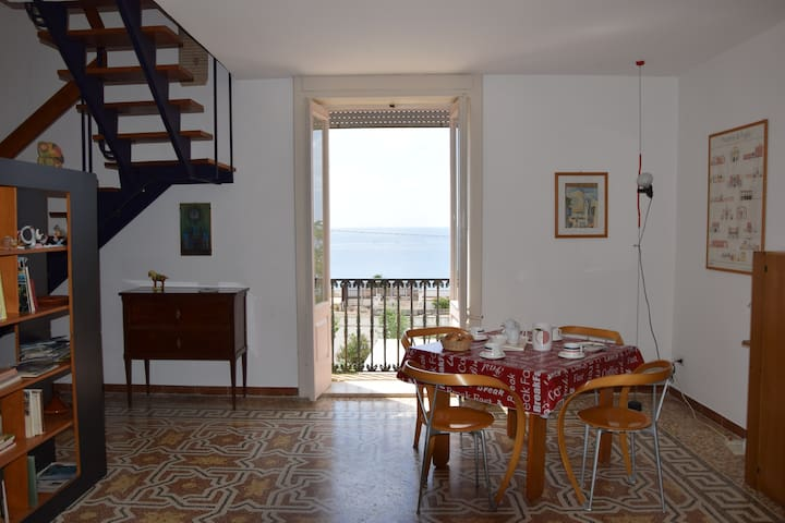 Beautiful and Sunny Flat in Salento