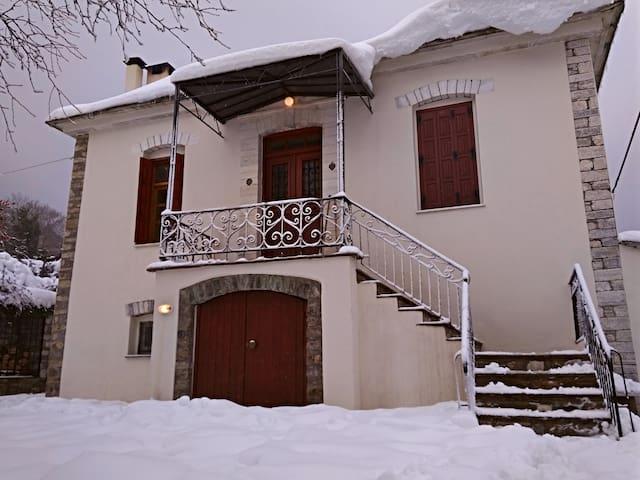 Marleen House