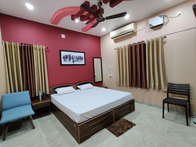 #Room 1