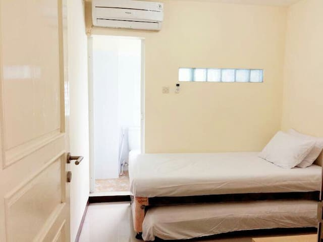 Nice clean room in Tanah Abang ☺