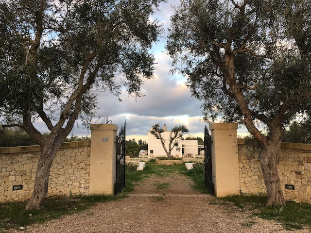Vacanza nel Magico SALENTO - Provincia di Lecce - Penzion (B&B)