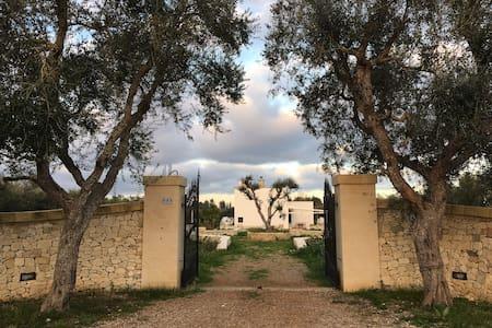 Vacanza nel Magico SALENTO - Provincia di Lecce