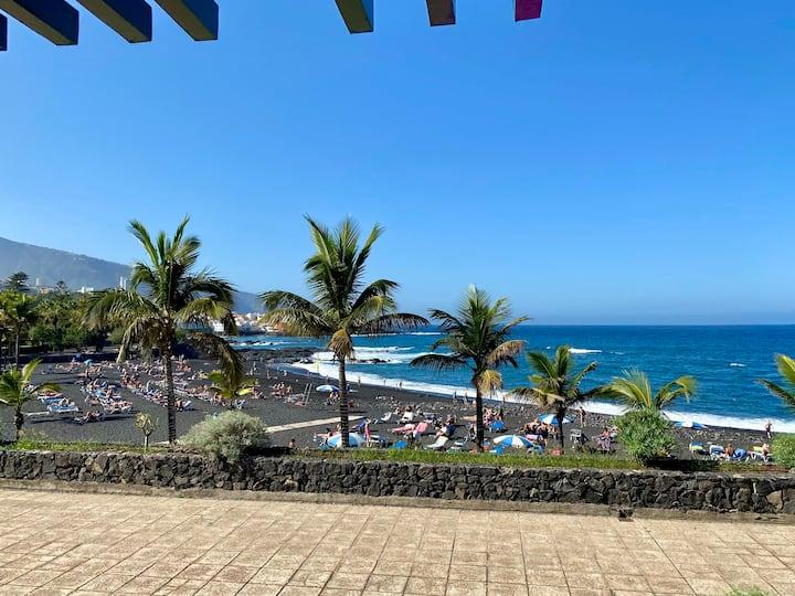 Apartamento Playa Jardín