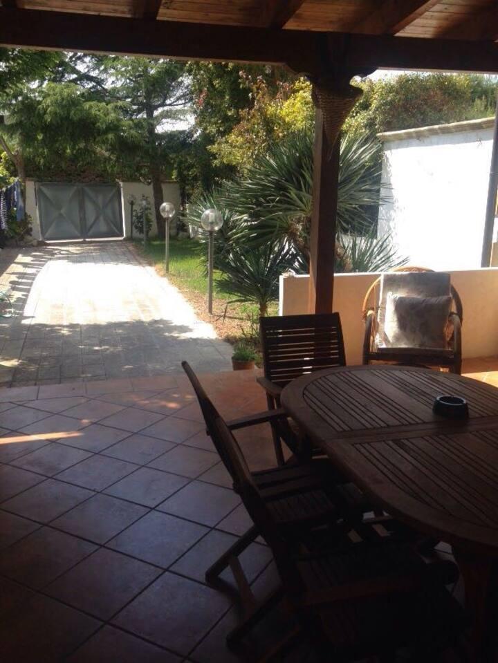 Villa Venere -> 12 posti letto -> TORRE DELL ORSO