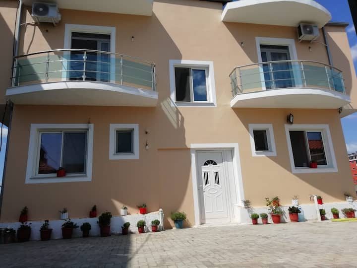 Beautiful Apartment By Velipoja Beach